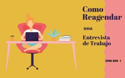 ¿Cómo Reagendar una Entrevista de Trabajo?